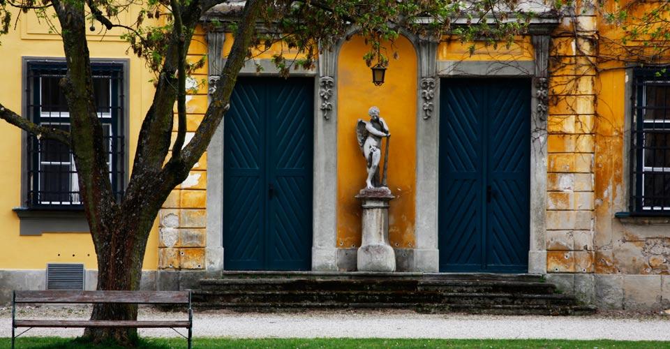 Kunst und Kultur in und um Marchegg