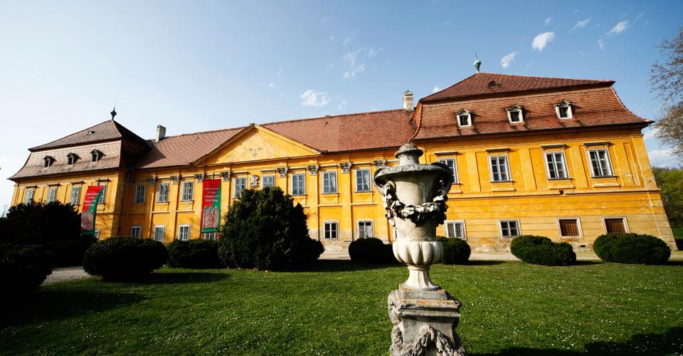 Kunst und Kultur in Marchegg